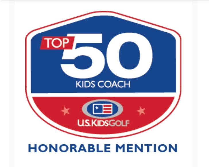 USKG Top 50 Honorable Mention