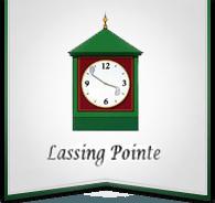 logo lassing